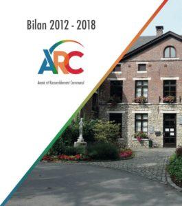 Bilan ARC 2012-2018