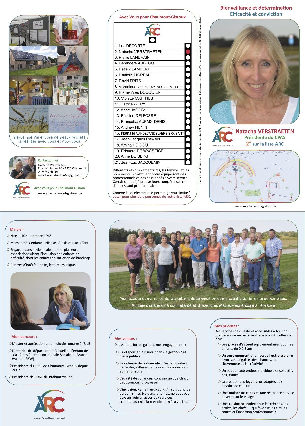 Téléchargez le tract personnel de Natacha VERSTRAETEN en .pdf (2 MB)